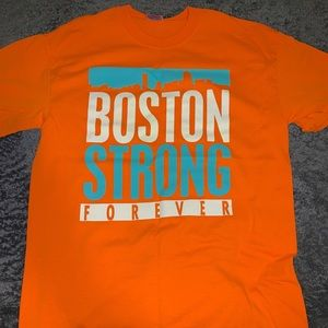 Other - Boston Strong Shirt